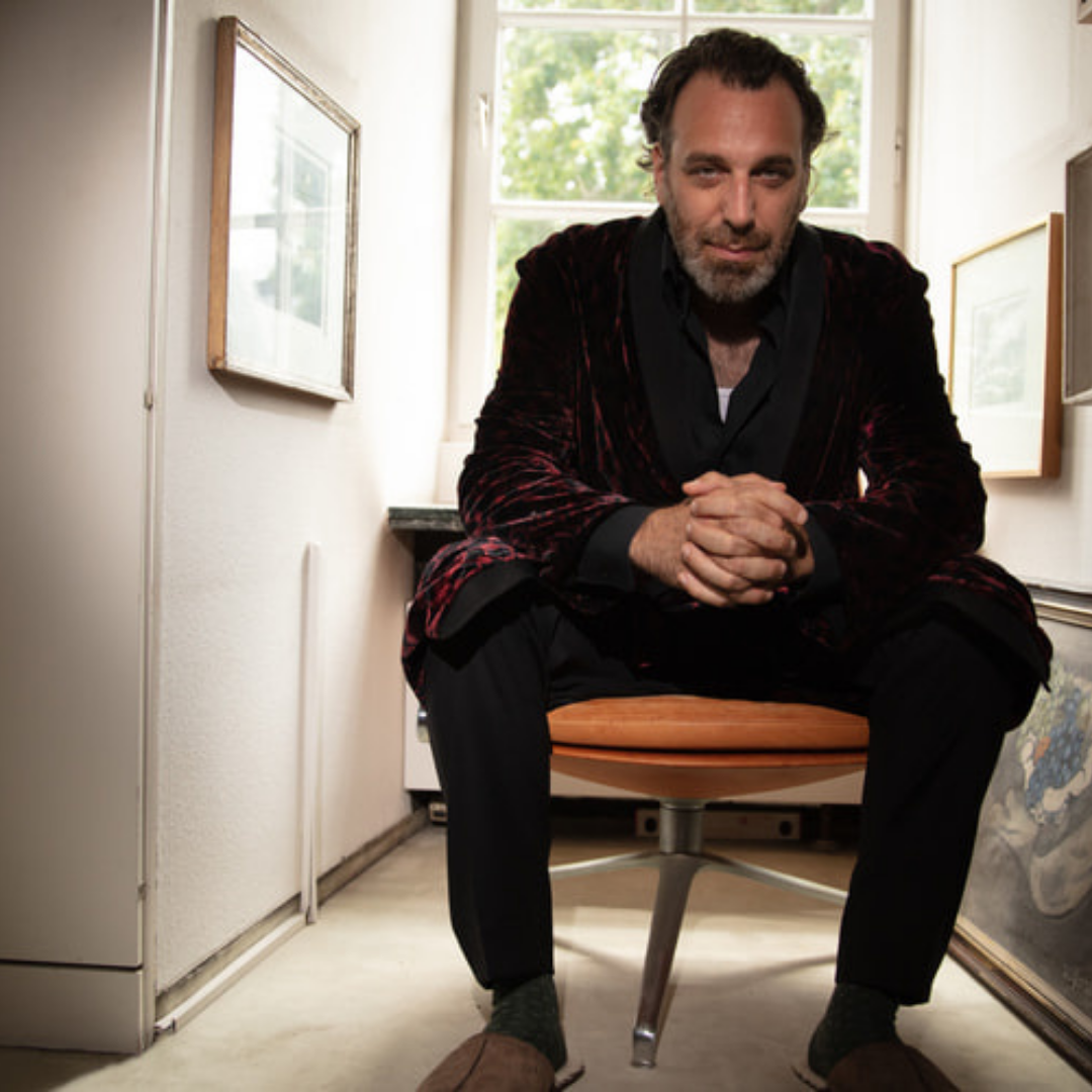 Read more about the article Chilly Gonzales