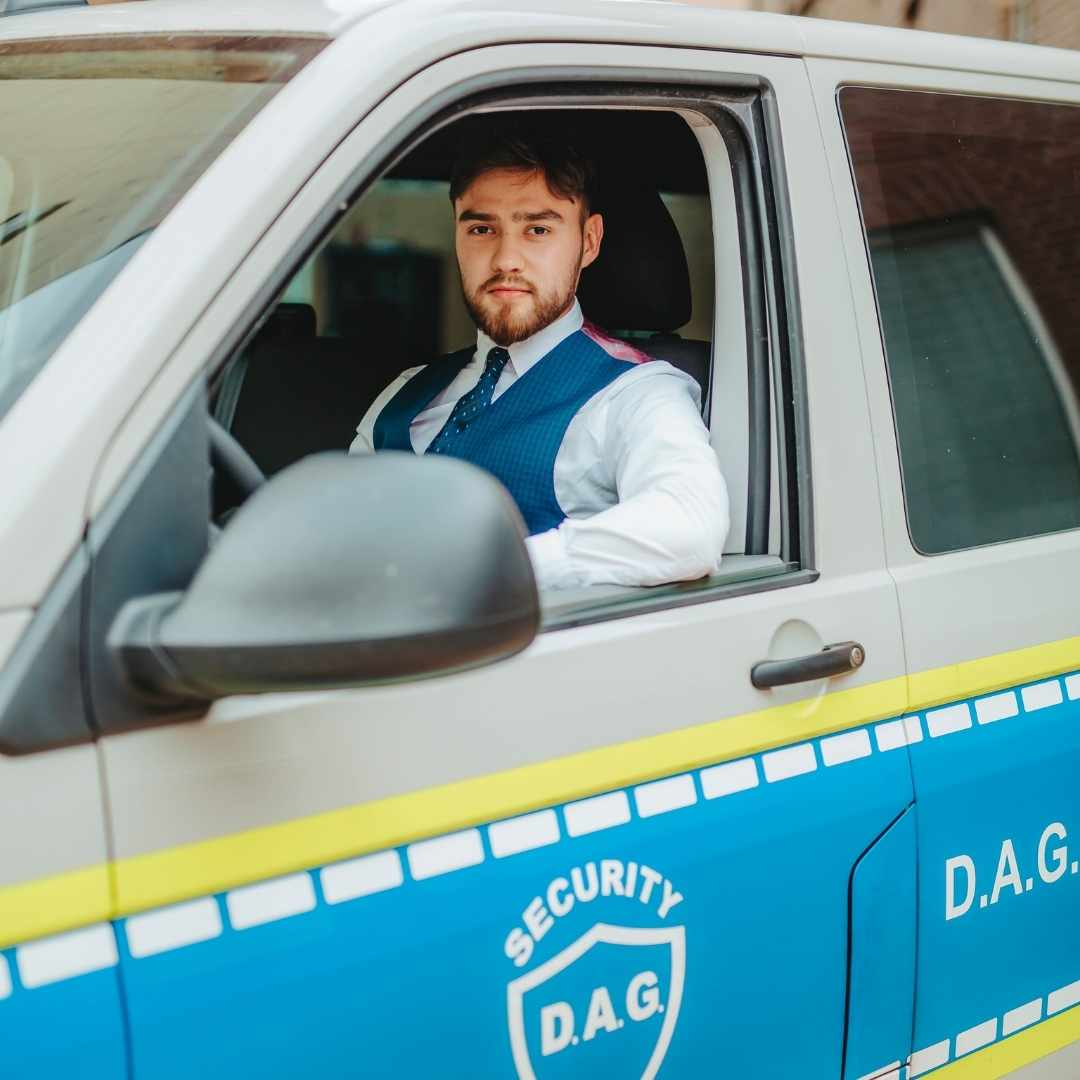 Read more about the article D.A.G. Security