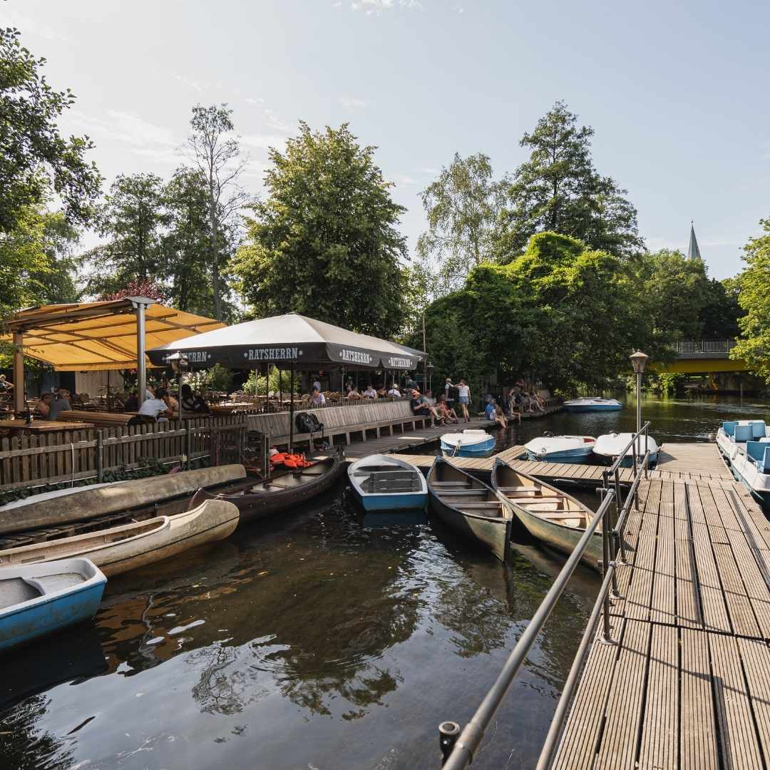 Read more about the article Schröders Garten